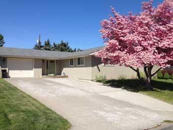 Residential property management yakima selah